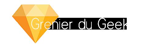 Logo Grenier du geek